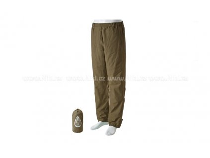 Trakker Products Kalhoty - DOWNPOUR + trousers  + Sleva 10% za registraci