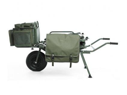 Kapsa na vozík - Trakker NXG Barrow Pannier  + Sleva 10% za registraci