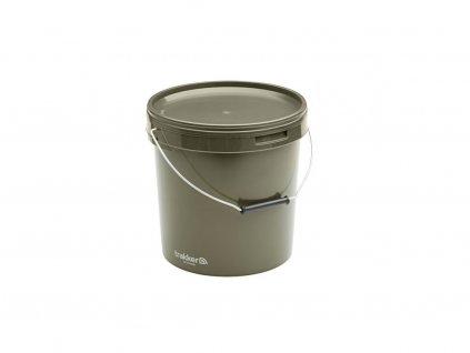 Trakker Products Kbelík - Olive Bucket  + Sleva 10% za registraci