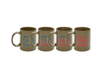 Trakker Products Keramický hrnek - Heat Changing mug  + Sleva 10% za registraci