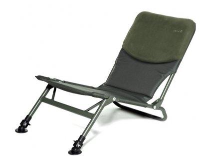 Trakker Products Křeslo na lehátko - RLX Nano Chair  + Sleva 10% za registraci + ZDARMA kaprové háčky