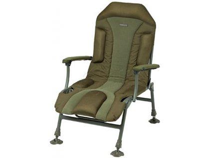 Křeslo Trakker - Levelite Long-Back Chair  + Sleva 10% za registraci + ZDARMA Boilies Boss2 MAGIC Slunečnice - 200 g/20 mm