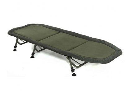 Lehátko - Trakker RLX Flat - 6 bed  + Sleva 10% za registraci + ZDARMA Boilies Boss2 MAGIC Slunečnice - 200 g/20 mm