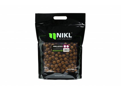 Karel Nikl Massive Feed Ready - krmné boilie  + Sleva 10% za registraci
