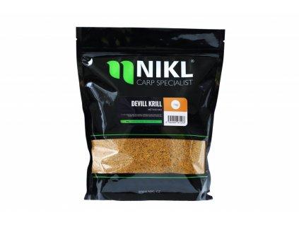Karel Nikl Method-mix Devill Krill  + Sleva 10% za registraci