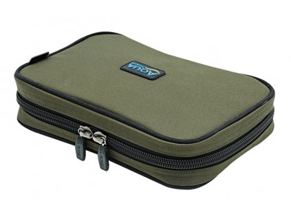 Obal na bižuterii Aqua - Roving Rig Wallet Black Series  + Sleva 10% za registraci
