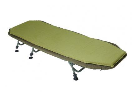 Podložka na lehátko Trakker - Inflatable Bed Underlay  + ZDARMA Zfish teflonové háčky Wide Gape