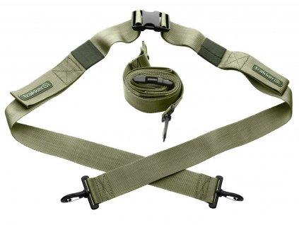 Trakker Products Popruh - Lock & Load Barrow Straps  + Sleva 10% za registraci