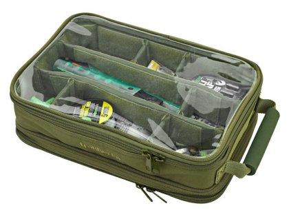 Trakker Products Pouzdro na bižuterii - NXG Tackle & Rig Pouch  + Sleva 10% za registraci