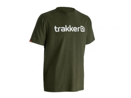 Trakker Products Tričko - Logo T-Shirt  + Sleva 10% za registraci