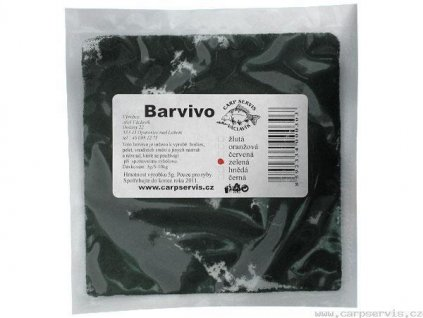 Barvivo - 5 g/zelené  + Sleva 10% za registraci