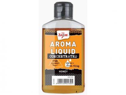 Carp Zoom Aroma Liquid - 200 ml/Caramel  + Sleva 10% za registraci