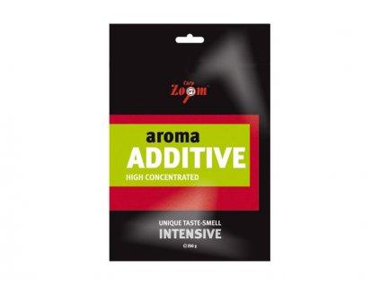Carp Zoom Aroma Additive - 250 g/Jahoda  + Sleva 10% za registraci
