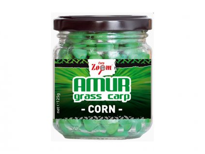 Carp Zoom Amur - Corn - 220 ml  + Sleva 10% za registraci