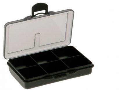 Carp Zoom Box plastový na bižuterii, 6 přihrádek  + Sleva 10% za registraci