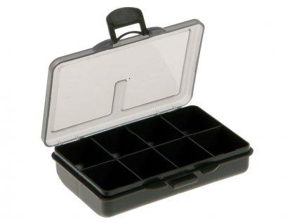 Carp Zoom Box plastový na bižuterii, 8 přihrádek  + Sleva 10% za registraci