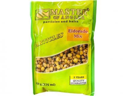 Master of Angler Eldorado mix - 250 g  + Sleva 10% za registraci