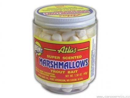 Marshmallow vanilka - 42 g
