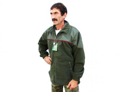 Carp Zoom Fleece bunda Carp Zoom/vel.XXXL  + Sleva 10% za registraci