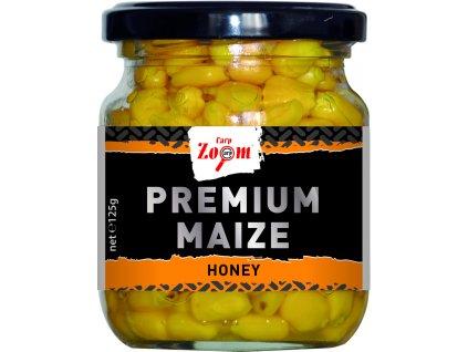 Carp Zoom Premium Maize - 125 g/125 g/Med  + Sleva 10% za registraci