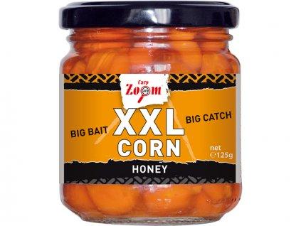 Carp Zoom XXL Corn - Mammoth Maize - 125 g/Med  + Sleva 10% za registraci