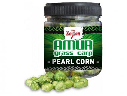 Carp Zoom Amur - Pearl Corn - 17 g  + Sleva 10% za registraci