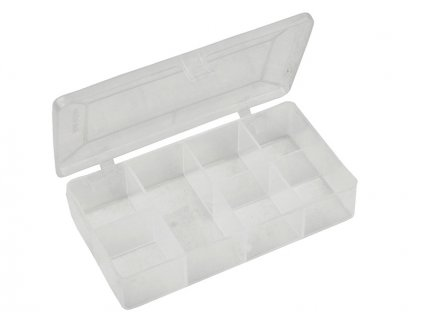 Carp Zoom Krabice plastová 13,3x7,2x2,9 cm  + Sleva 10% za registraci