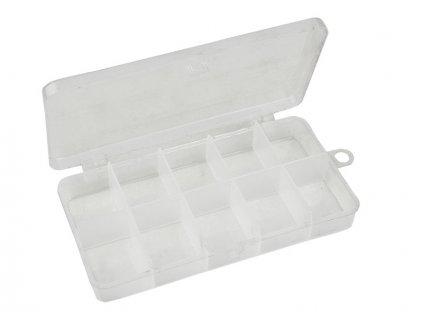 Carp Zoom Krabice plastová 17,8x9,4x3 cm  + Sleva 10% za registraci