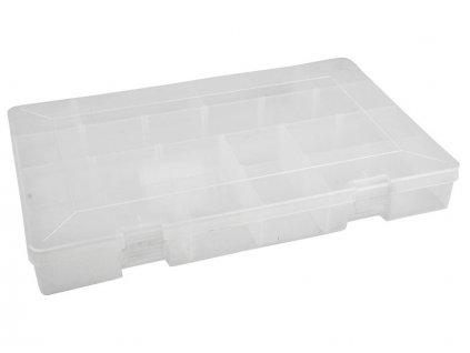 Carp Zoom Krabice plastová 35,8x23x5 cm  + Sleva 10% za registraci