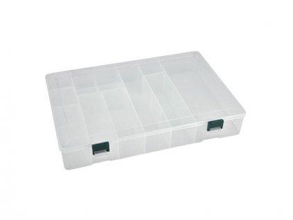 Carp Zoom Krabice plastová 27,4x18,7x4,5 cm  + Sleva 10% za registraci
