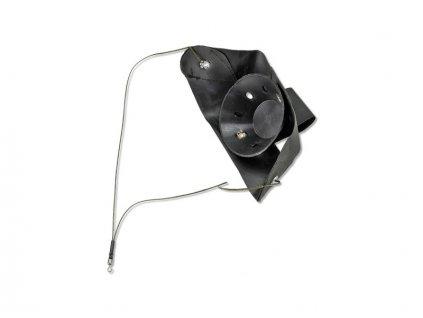 Carp Zoom Zakrmovací košík M, 57 mm  + Sleva 10% za registraci