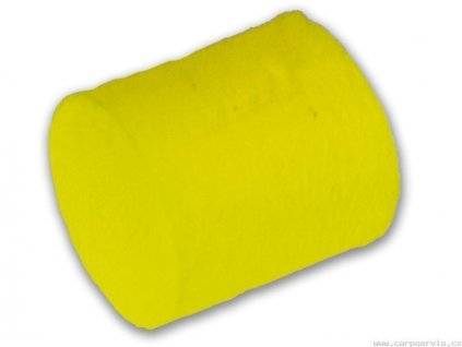Carp Servis Václavík Pěnová nástraha BAREL/8 mm/žlutá  + Sleva 10% za registraci