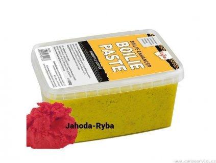 Boilie Pasta - 600 g/Ananas-Scopex