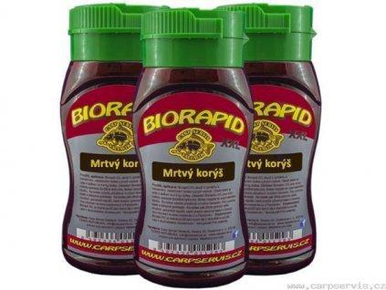 Biorapid Atrakt xxl - 300 ml/Mrtvý korýš  + Sleva 10% za registraci