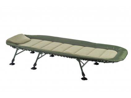 Lehátko Comfort XL6  + ZDARMA Zfish teflonové háčky Wide Gape