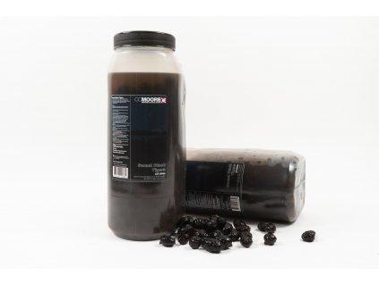 CC Moore nakládaný partikl - Sweet Black černé tygří ořechy 2,5l  + Sleva 10% za registraci