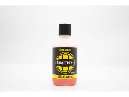 Nutrabaits tekuté esence special - Cranberry + 100ml  + Sleva 10% za registraci
