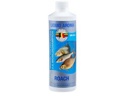 MVDE Liquid Aroma 500ml Roach NEW  + Sleva 10% za registraci