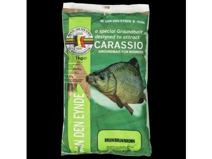 MVDE Carassio Brown 1kg  + Sleva 10% za registraci