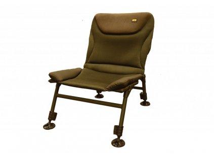 Solar Křeslo - Bankmaster Guest Chair  + Sleva 10% za registraci + ZDARMA kaprové háčky