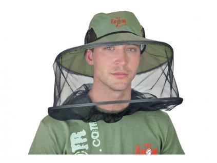 Carp Zoom Klobouk s moskytiérou  + Sleva 10% za registraci