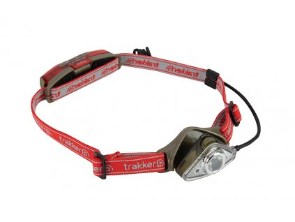 Trakker Products Čelovka - Nitelife Headtorch 120  + Sleva 10% za registraci