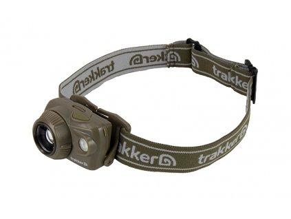 Trakker Products Čelovka - Nitelife Headtorch 580 Zoom  + Sleva 10% za registraci