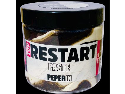 LK Baits Boilie Paste Top Restart  + Sleva 10% za registraci