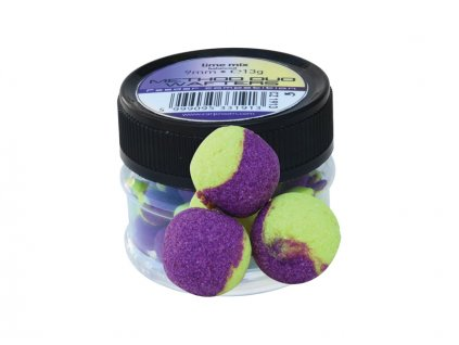 Carp Zoom Method Duo Wafters - 13 g/9 mm/citronový mix  + Sleva 10% za registraci
