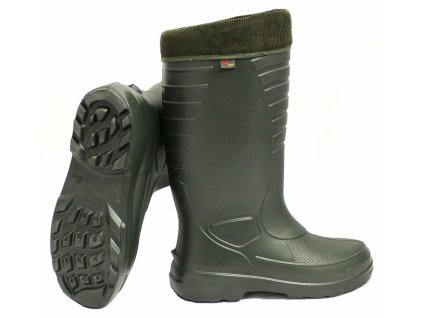 Zfish Holínky Greenstep Boots  + Sleva 10% za registraci