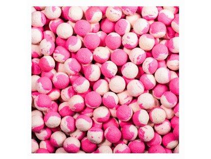 LK Baits DUO X-Tra Boilies Wild Strawberry/Carp Secret  + Sleva 10% za registraci