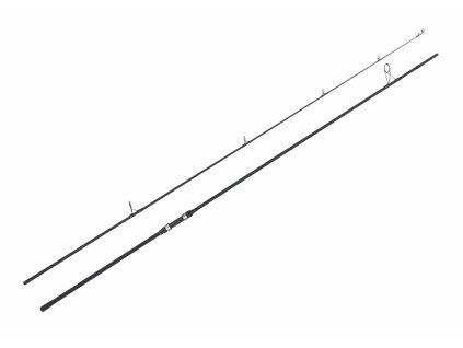 Zfish Kaprový prut Black Jack 12ft/3lb  + ZDARMA Zfish teflonové háčky Wide Gape