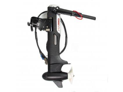 Haibo motory - R300 2000W 48V HIGH PERFOMANCE  + Sleva 5% za registraci