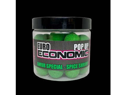 LK Baits Pop-up Euro Economic  + Sleva 10% za registraci